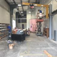 Panel Shop