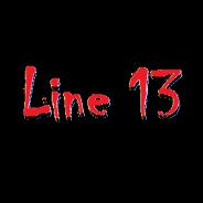 Line 13